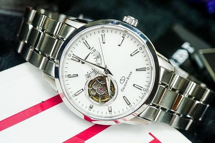 Đồng hồ Satin