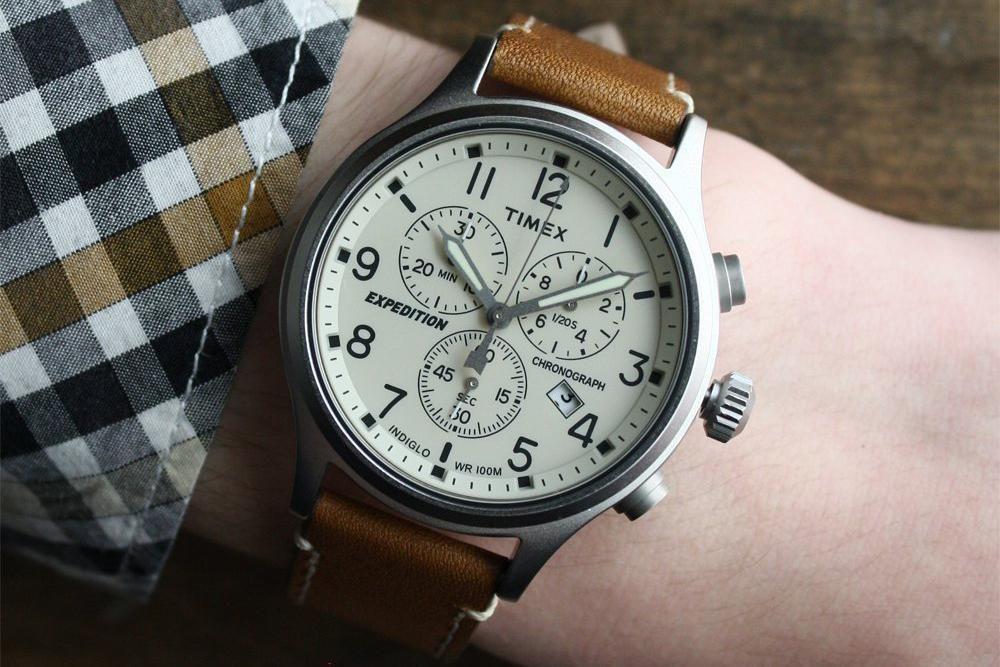 Lịch sử thương hiệu đồng hồ Timex -Chông gai tạo nên thành công