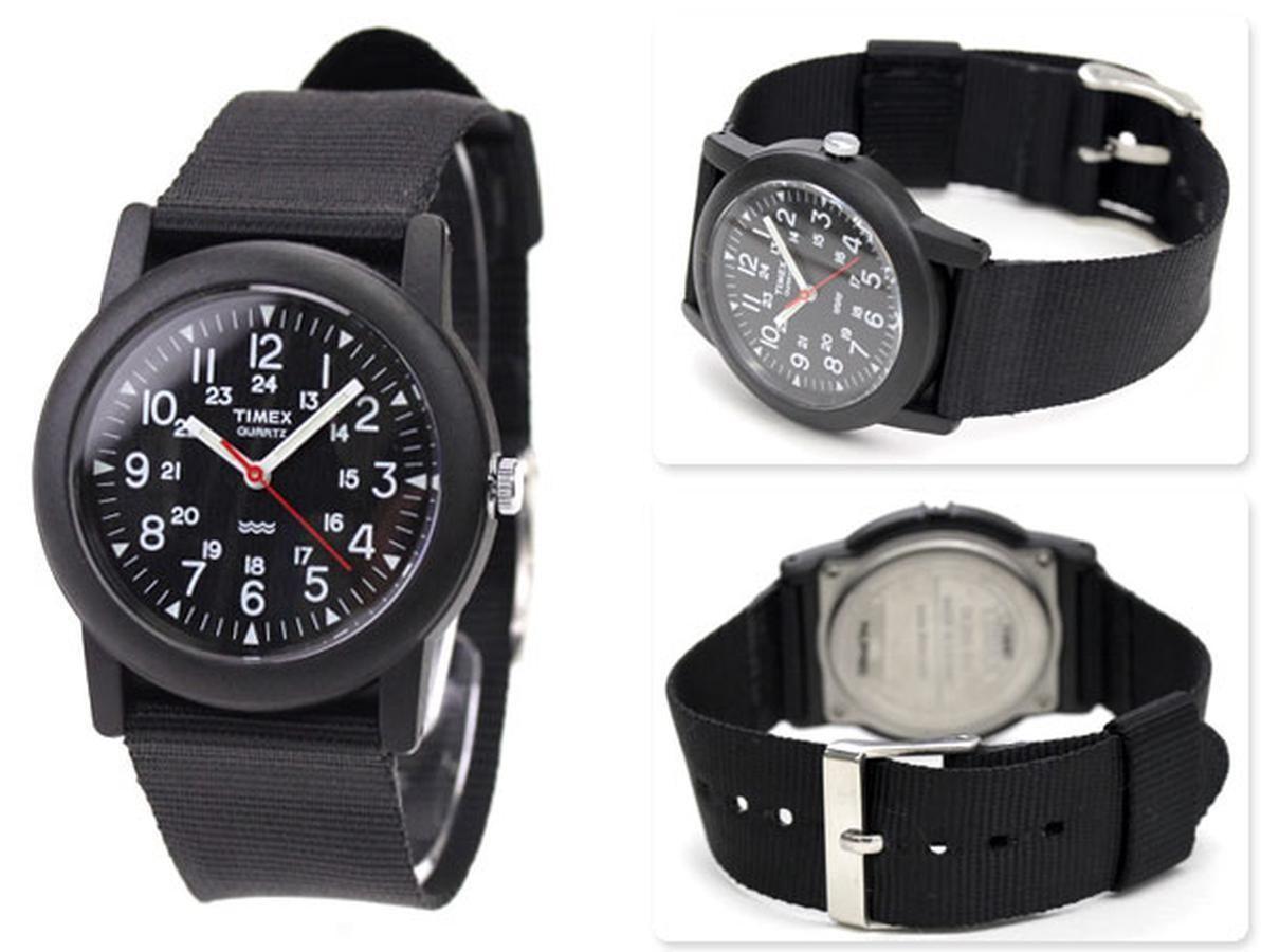 Các dòng sản phẩm của đồng hồ thương hiện Timex hiện nay