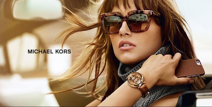 Thời trang đỉnh cao tạo nên thương hiệu đồng hồ Michael Kors