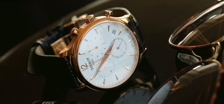 Thiết kế đồng hồ Tissot T063.617.36.037.00