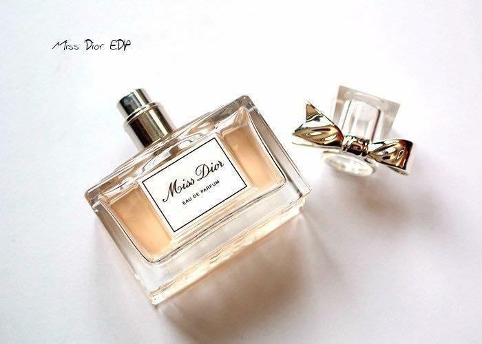 Mua Nước Hoa Dior Miss Dior 100ml EDP cho Nữ chính hãng Pháp, Giá Tốt