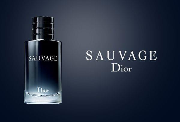 Nước Hoa Dior Sauvage Eau De Toilette Cho Nam 100ml ảnh 1