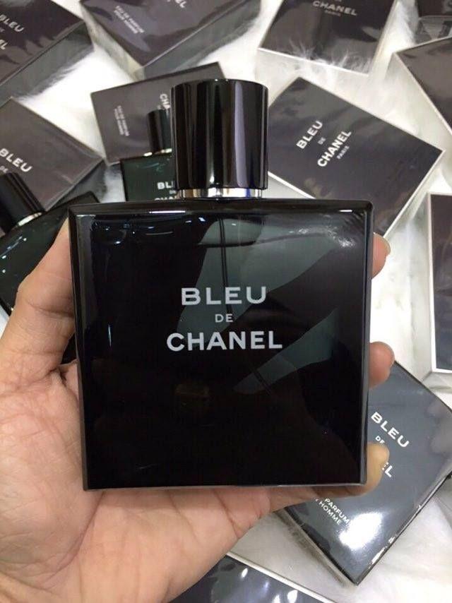 Mua Nước Hoa Dành Chanel Bleu EDT Nam 50ml, chính hãng Pháp, Giá tốt ảnh 4