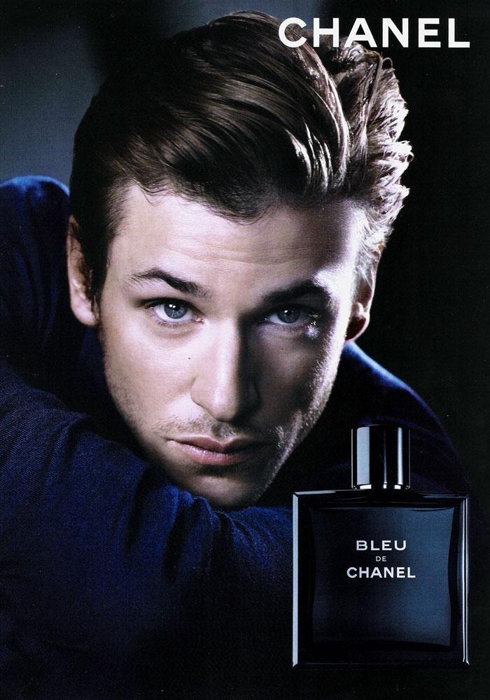 Mua Nước Hoa Dành Chanel Bleu EDT Nam 50ml, chính hãng Pháp, Giá tốt ảnh 5