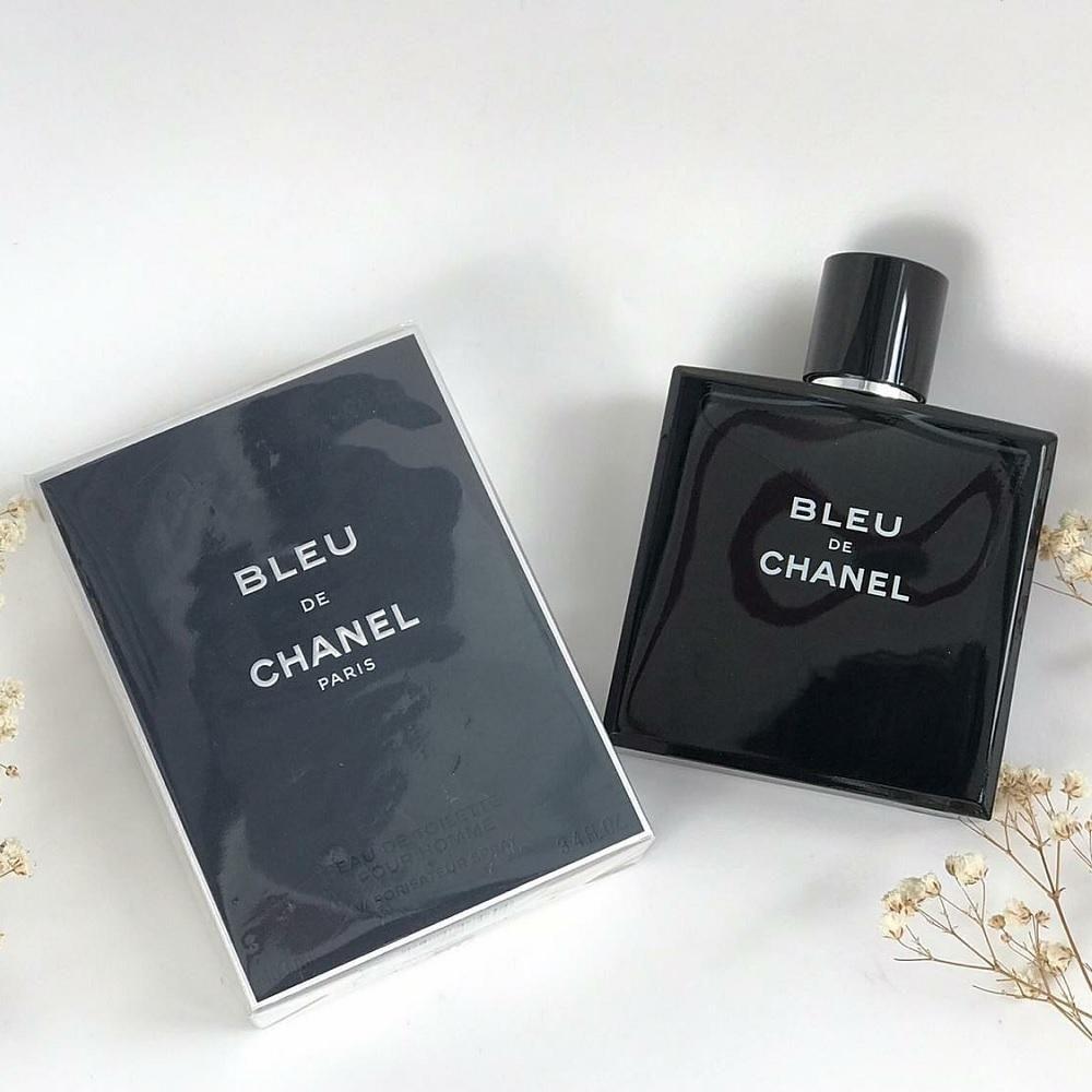 Mua Nước Hoa Dành Chanel Bleu EDT Nam 50ml, chính hãng Pháp, Giá tốt