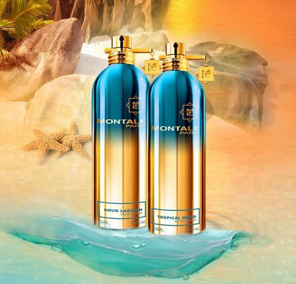 Nuoc hoa Montale Tropical Wood 100ml anh 2