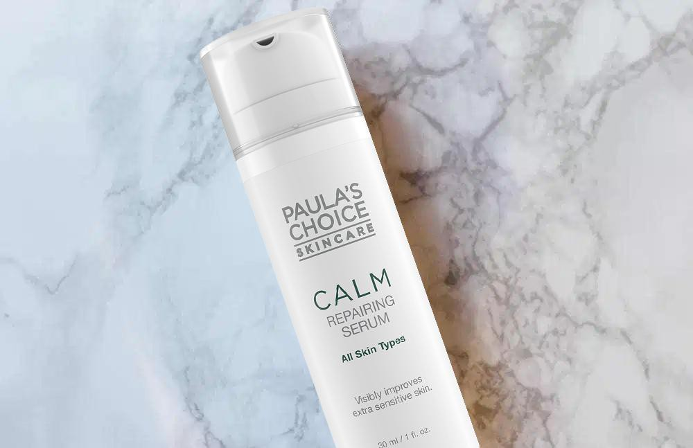 Tinh chất dưỡng Paula's Choice CALM Redness Relief Repairing Serum 30ml