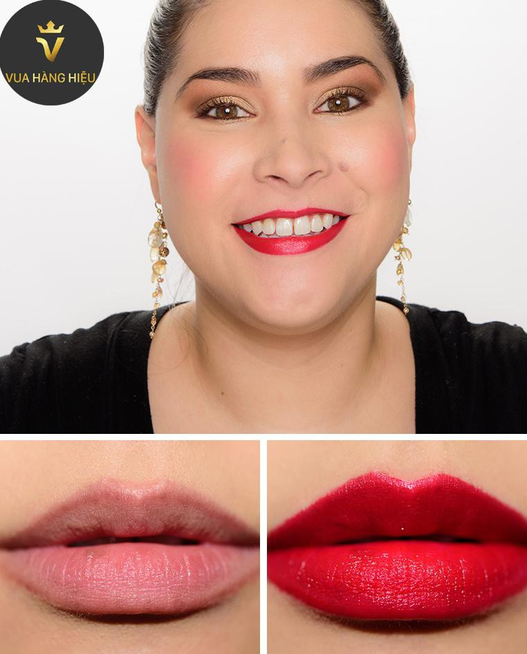 Chat Son Tom Ford Lip Color Matte Lipstick 10 Cherry Lush