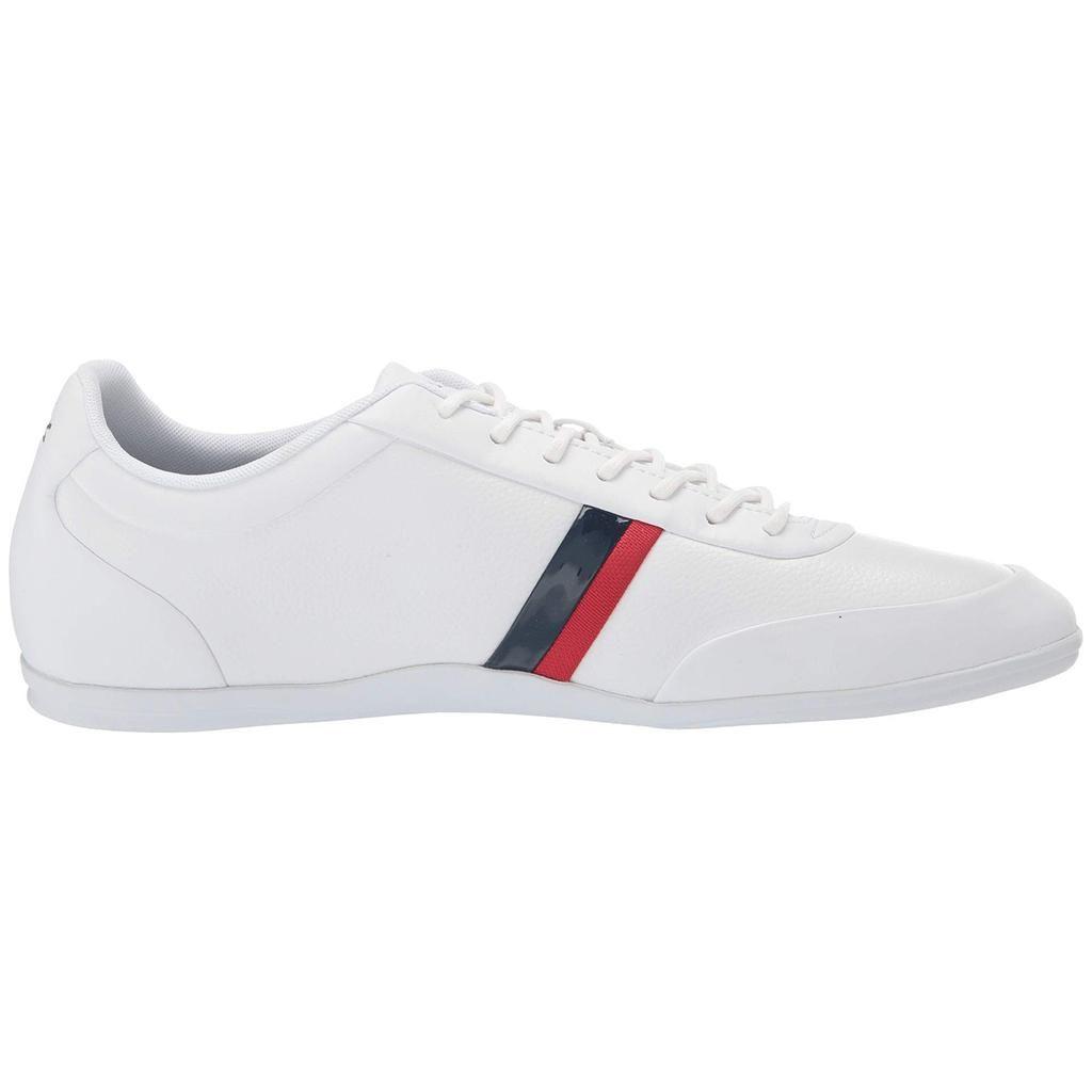 Giày Lacoste Storda Sport 319 size 42.5 màu trắng cho nam