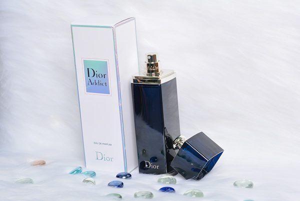 Mua Nước Hoa Nữ Dior Addict EDP 100ml cho nữ, gợi cảm cá tinh, Giá Tốt - 2