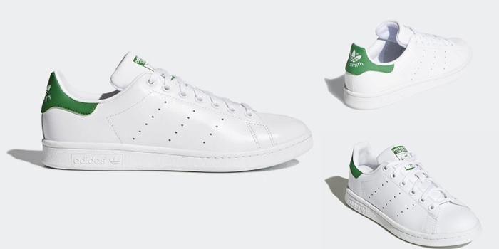 Giay Adidas Stan Smith Green Size 38