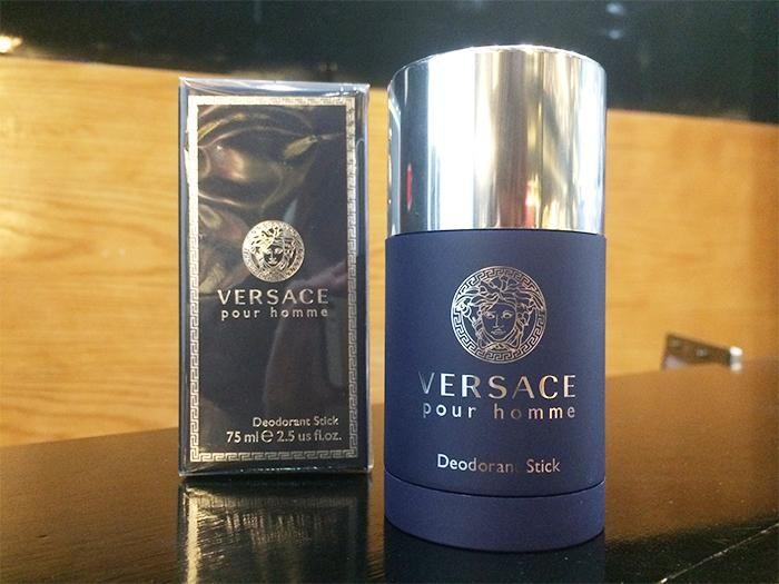 Versace Pour Homme Deodorant Stick Nam 75g
