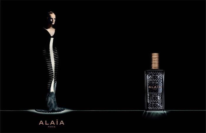 Lịch sử nước hoa Alaïa Alaia Paris