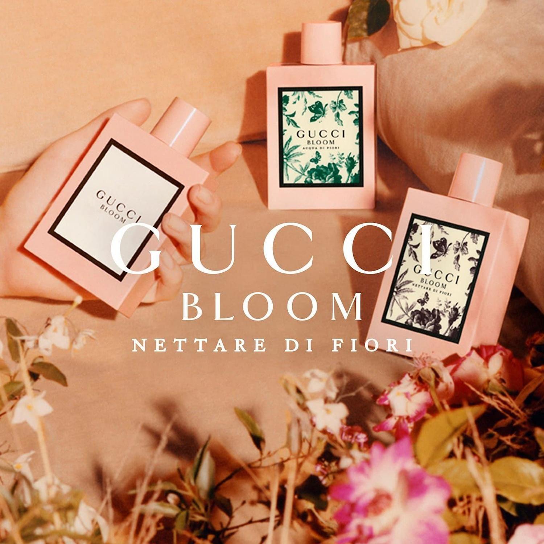 Thiết kế nước hoa Gucci Bloom Nettare Di Fiori 100ml