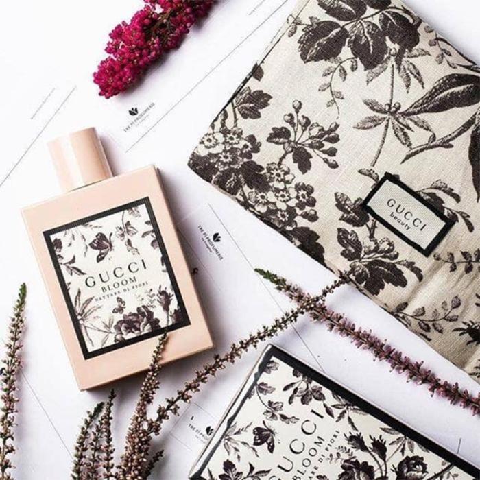 Mùi hương nước hoa Nước Hoa Gucci Bloom Nettare Di Fiori EDP 100ml