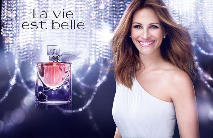 Mùi hương Nước hoa Lancome La Vie Est Belle 100ml EDP