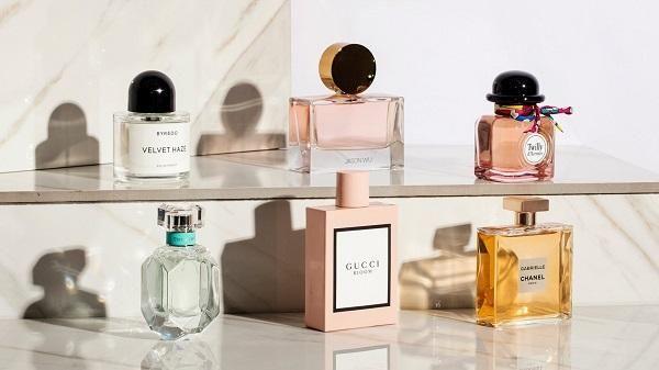 Nước hoa mini là gì? Top 10 nước hoa mini 4ml 5ml 7ml 10ml 15ml bán chạy