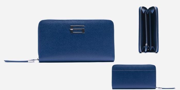 Vì Giovanni DW129-RE xanh blue