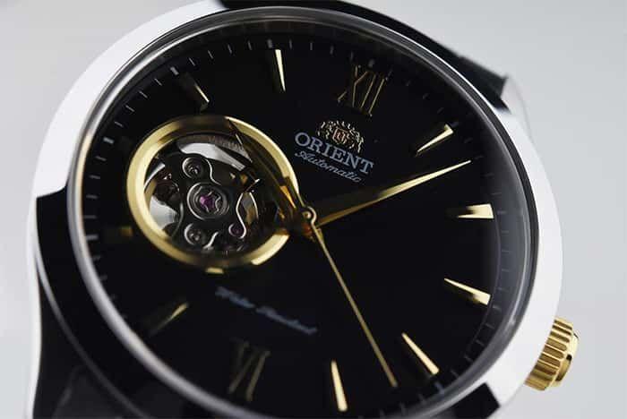 Đồng Hồ Orient Golden Eye II FAG03002B0 - 2