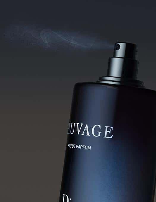 Hương thơm nước hoa Dior Sauvage EDP 100ml cho nam