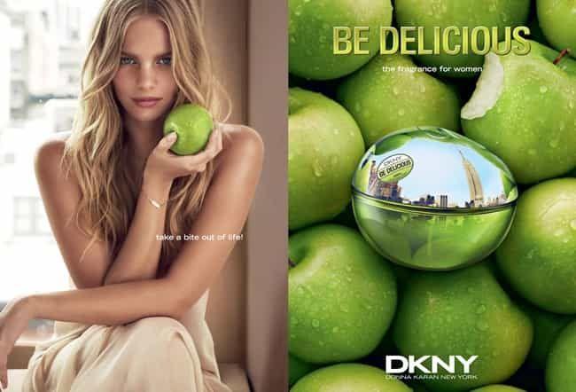 Lịch sử nước hoa DKNY Be Delicious