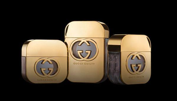Lịch sử nước hoa Gucci Guilty Intense