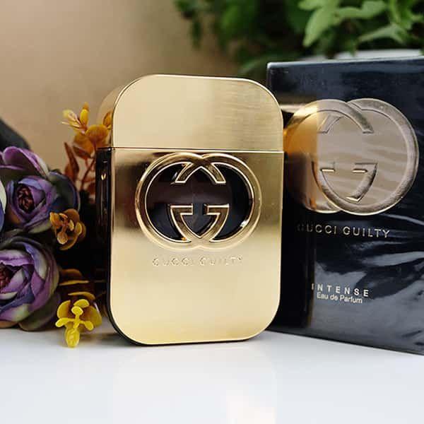Mua Nước Hoa Gucci Guilty Intense 75ml Cho Nữ, EDP cao cấp, chính hãng Ý, Giá tốt
