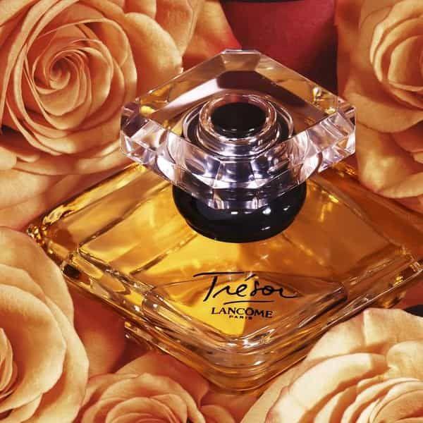 Mùi hương riêng biệt đẳng cấp từ Lancome Tresor