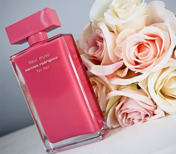 Nước hoa Narciso Fleur Musc For Her