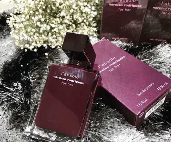 Nước hoa Narciso Rodriguez For Her L-Absolu 50ml