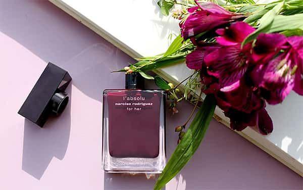 Nước hoa Narciso Rodriguez For Her L'Absolu EDP 50ml