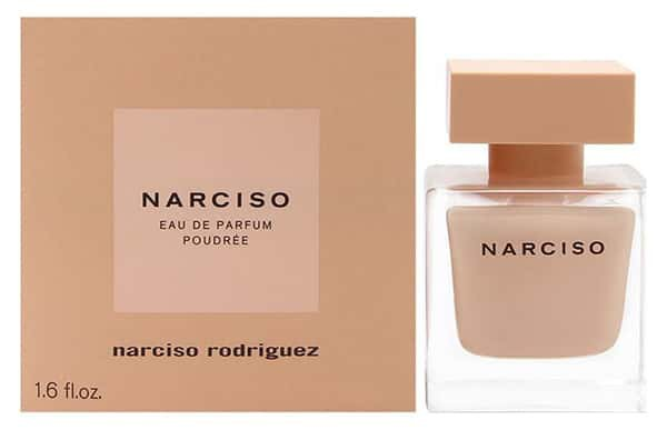 Nước hoa Narciso Rodriguez Poudree