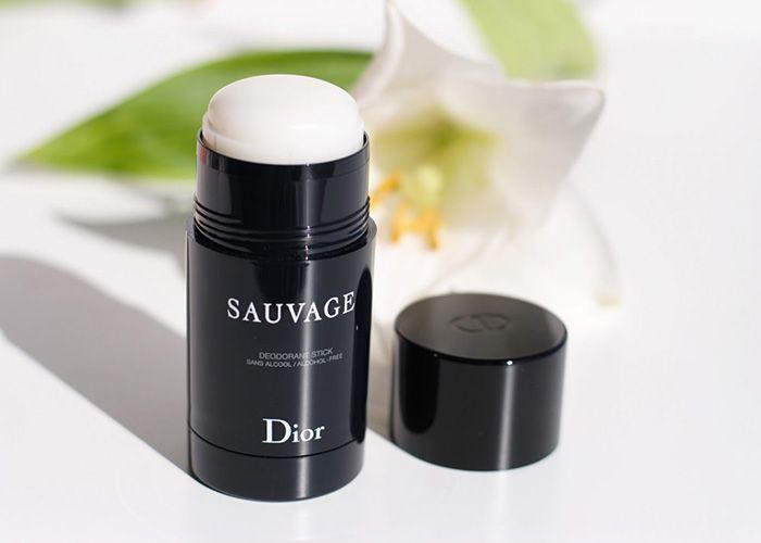 Lăn khử mùi Christian Dior Sauvage Deodorant Stick For Men 75ml