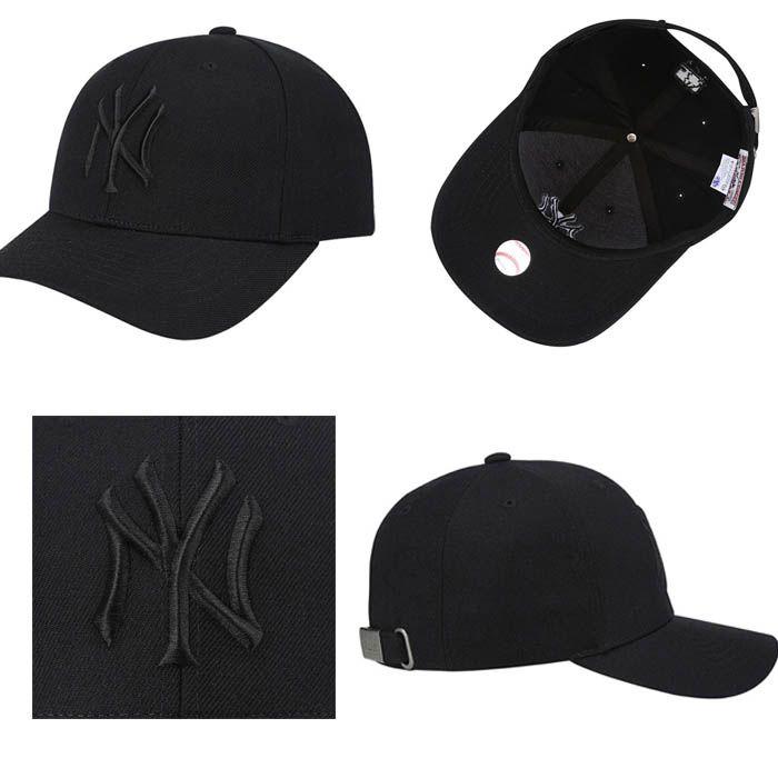 Đặc điểm mũ MLB Shadow Adjustable Cap New York Yankees