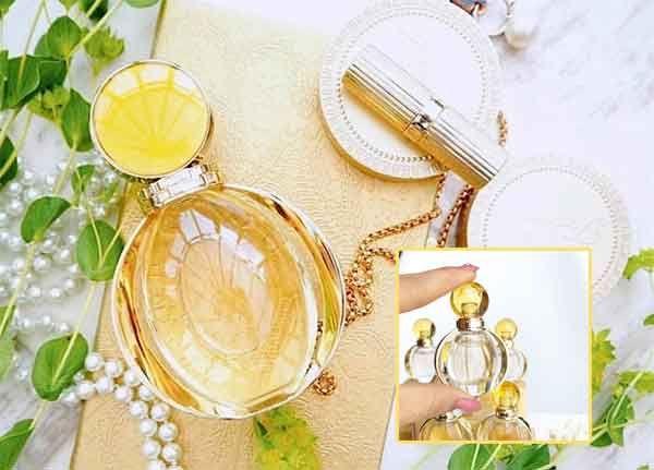 Mùi hương nước hoa Bvlgari Goldea bí ẩn quyến rũ