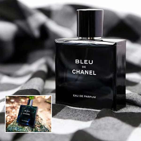 Mùi hương Chanel Bleu EDP sang trọng lôi cuốn