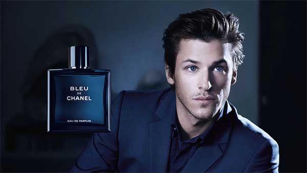 Lịch sử nước hoa Chanel Bleu De Chanel nam
