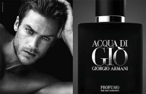 Lịch sử nước hoa Giorgio Armani Acqua Di Gio Profumo Pour Homme