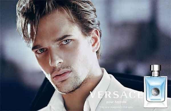 Giới thiệu Lịch sử nước hoa Versace Pour Homme 5Ml cho nam