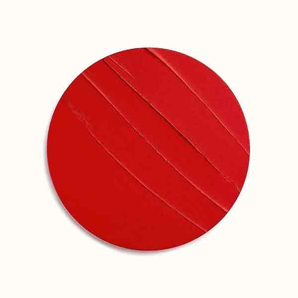Chất son Rouge Hermès Satin Lipstick 64 – Rouge Casaque