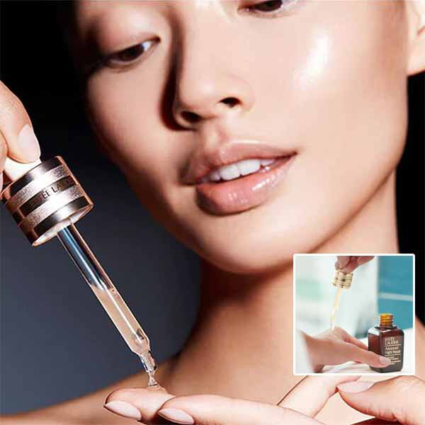 Công dụng Estee LauderAdvanced Night Repair Synchronized Recovery Complex II