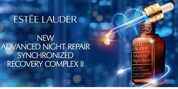 Hướng dẫn sử dụng Serum đêm Estee Lauder 75ml