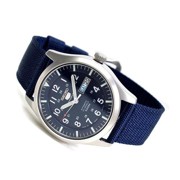 Đặc điểm nổi bật của đồng hồ Seiko SNZG11J1