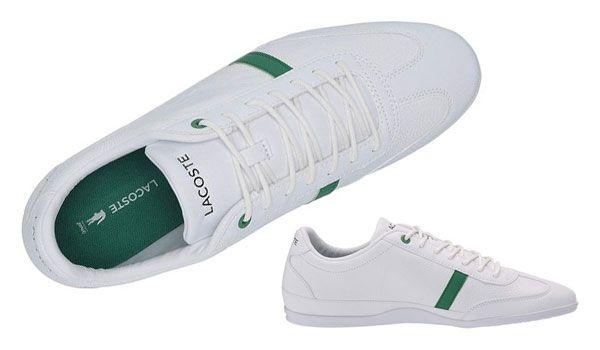 Lót giày Lacoste Misano 120 Size 39.5 Màu Trắng sử dụng công nghệ OrthoLite