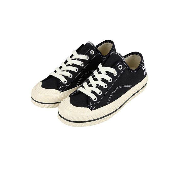 Đặc điểm nổi bật của Giày MLB Sneaker Playball Origin màu đen Size 230