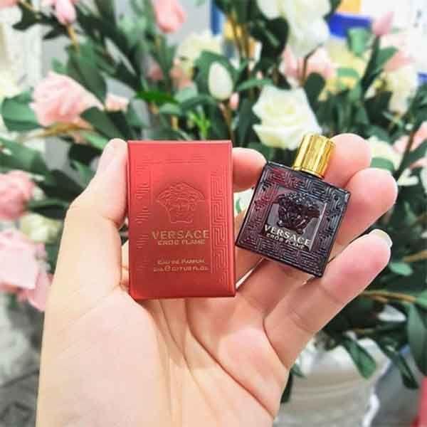 Nước hoa Versace Eros Flame EDP 5ml cao cấp nhập khẩu