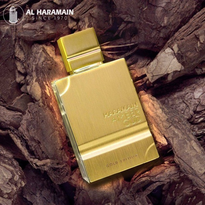 Mua Nước Hoa Unisex Al Haramain Amber Oud Gold Edition EDP 60ml - Al  Haramain - Mua tại Vua Hàng Hiệu h025934
