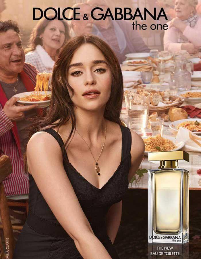 Lịch sử nước hoa Dolce & Gabbana The One Woman
