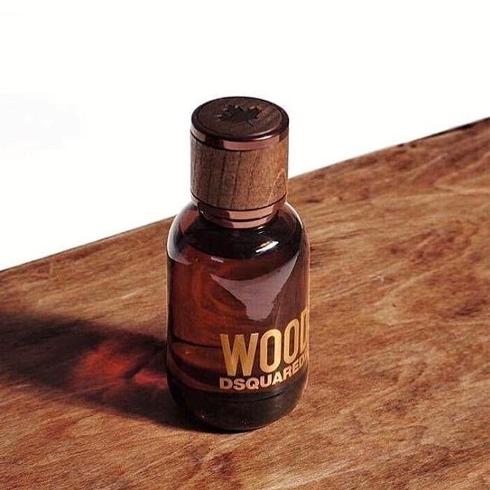 Mua Nước Hoa Nam Dsquared2 Wood Pour Homme EDT 100ml - DSquared2 - Mua tại  Vua Hàng Hiệu h024000
